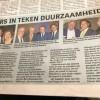NXPCTD in het nieuws